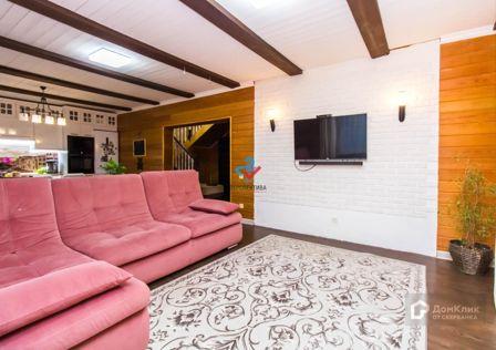Продаётся 3-этажный дом, 160 м²