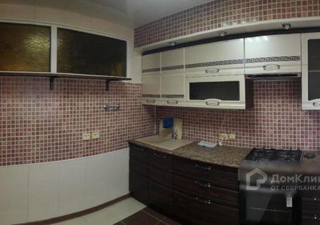Продаётся 3-комнатная квартира, 66.2 м²