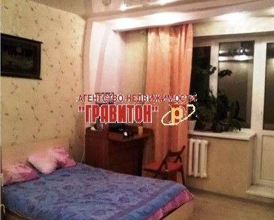 Продаётся 1-комнатная квартира, 47.5 м²