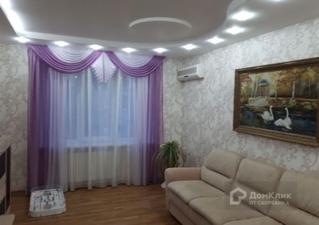 Продаётся 3-комнатная квартира, 61.6 м²
