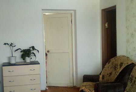 Продаётся 3-комнатная квартира, 55 м²