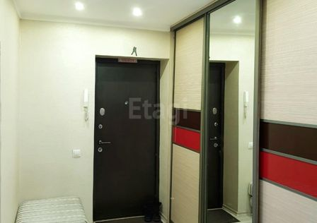 Продаётся 2-комнатная квартира, 54.05 м²