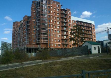 Продаётся 2-комнатная квартира, 56 м²
