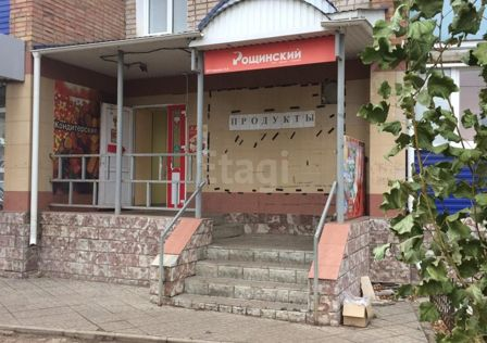 Продаётся торговое помещение, 82 м²