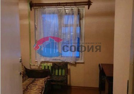Продаётся 3-комнатная квартира, 47 м²