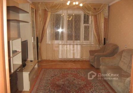 Продаётся 4-комнатная квартира, 88 м²