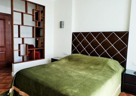 Продаётся 3-комнатная квартира, 112 м²