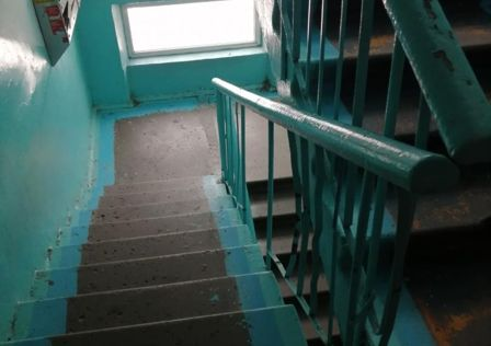Продаётся 3-комнатная квартира, 58.9 м²