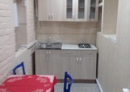 Продаётся 2-комнатная квартира, 35 м²