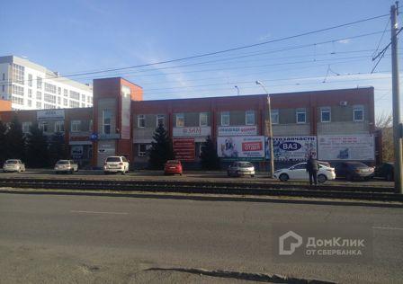 Продаётся торговое помещение, 2370 м²