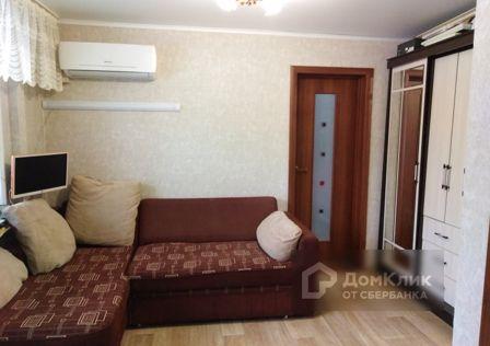 Продаётся 2-комнатная квартира, 31 м²