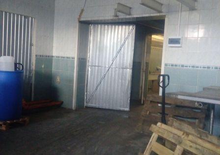 Продаётся производственное помещение, 100 м²