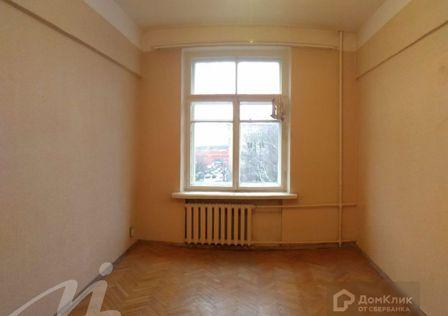 Продаётся 3-комнатная квартира, 73.4 м²