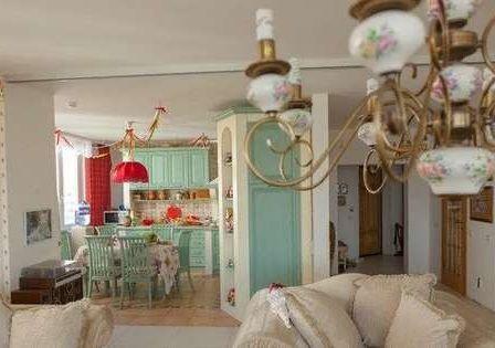 Продаётся 5-комнатная квартира, 217.7 м²