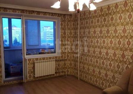 Продаётся 3-комнатная квартира, 71.6 м²