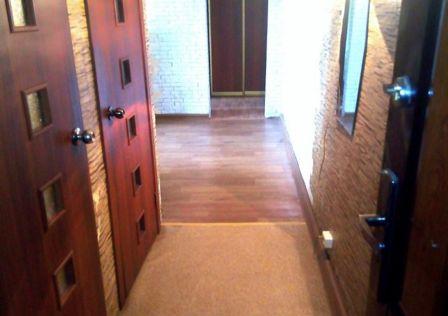 Продаётся 3-комнатная квартира, 53.3 м²