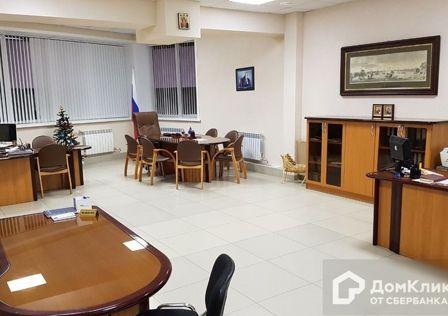 Продаётся офис, 70 м²