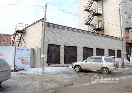 Продаётся производственное помещение, 194 м²