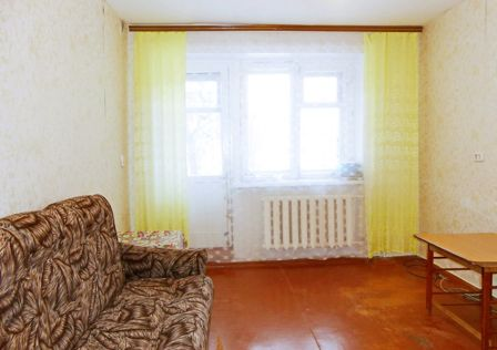 Продаётся 2-комнатная квартира, 45.2 м²