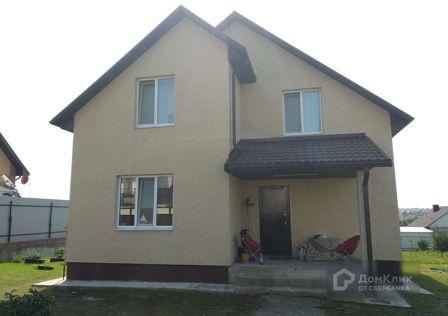 Продаётся 2-этажный дом, 149 м²