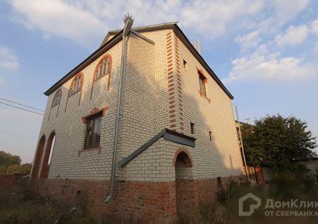 Продаётся 2-этажный дом, 224.2 м²
