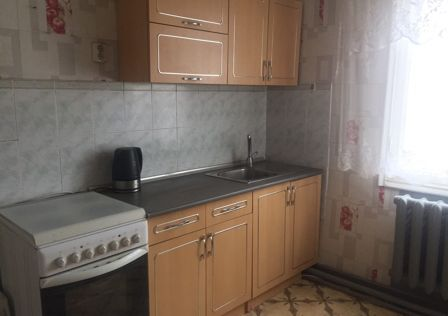 Продаётся 1-комнатная квартира, 27.4 м²