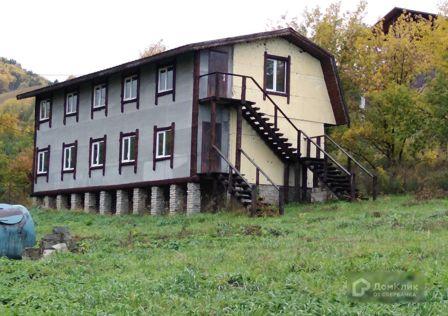 Продаётся гостиница, 154 м²