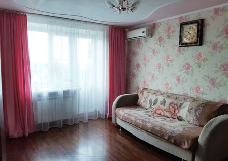 Продаётся 2-комнатная квартира, 49.1 м²