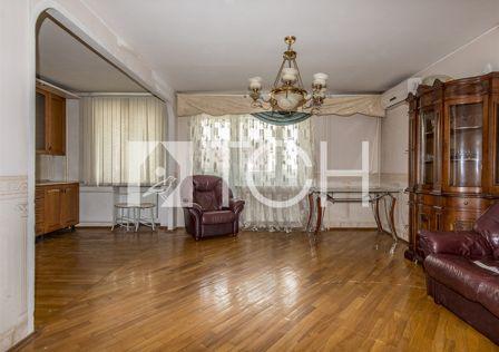 Продаётся 3-комнатная квартира, 76.7 м²