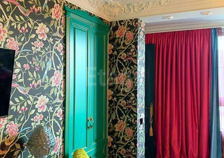 Продаётся 2-комнатная квартира, 103 м²