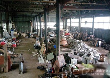 Продаётся производственное помещение, 1300 м²