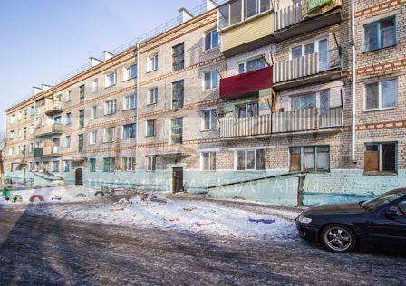 Продаётся 2-комнатная квартира, 42 м²