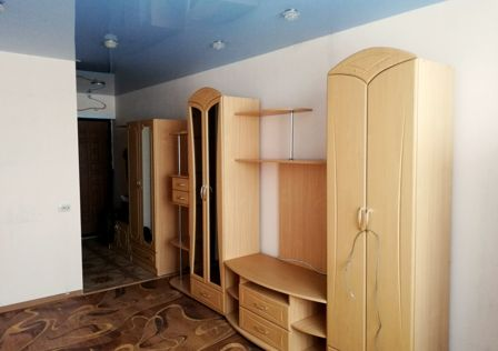 Продаётся студия, 20 м²