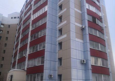 Продаётся 2-комнатная квартира, 54.6 м²