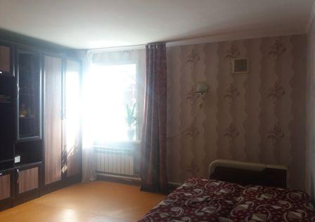 Продаётся 1-этажный дом, 39 м²