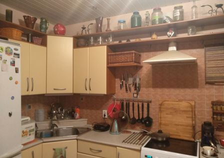 Продаётся 2-комнатная квартира, 77.9 м²