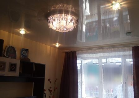 Продаётся 2-комнатная квартира, 40.2 м²