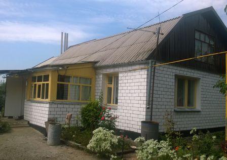 Продаётся 1-этажный дом, 75.8 м²