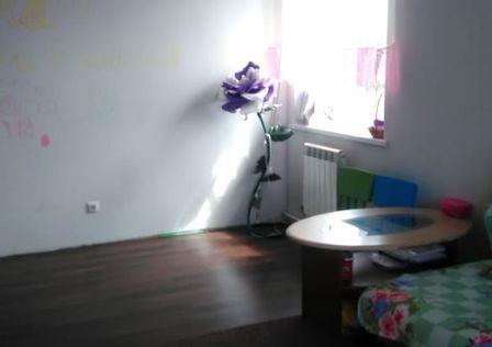 Продаётся 4-комнатная квартира, 69 м²