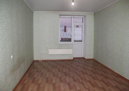 Продаётся 1-комнатная квартира, 40.5 м²