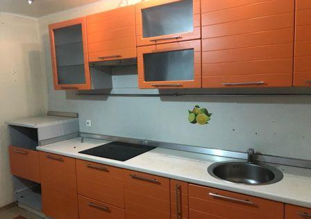 Продаётся 3-комнатная квартира, 68.5 м²