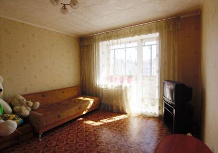 Продаётся 1-комнатная квартира, 27.5 м²