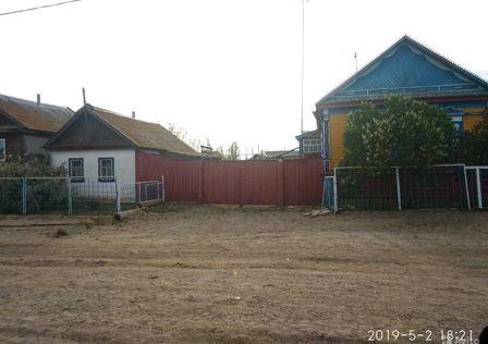 Продаётся 1-этажный дом, 43.8 м²