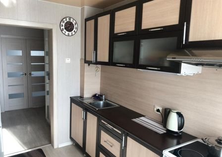 Продаётся 3-комнатная квартира, 57.5 м²