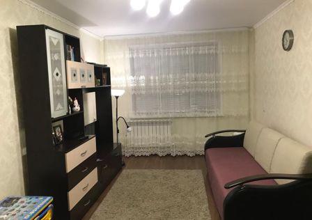 Продаётся 1-комнатная квартира, 35 м²