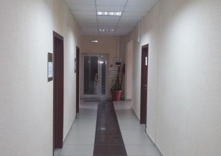 Продаётся офис, 180 м²