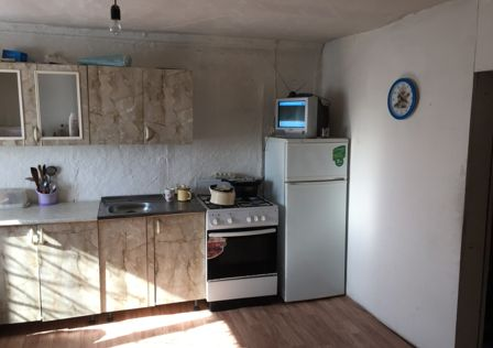 Продаётся 1-этажный дом, 29 м²