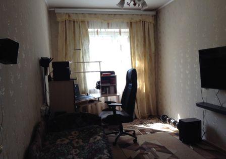 Продаётся 4-комнатная квартира, 100.5 м²
