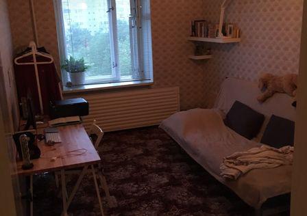 Продаётся 4-комнатная квартира, 78.9 м²