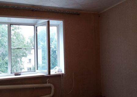 Продаётся 1-комнатная квартира, 17.5 м²